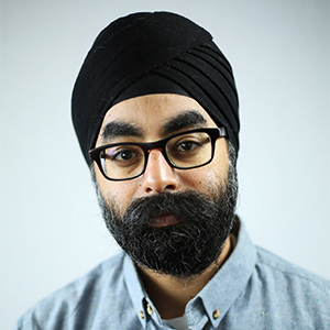 photo of Jakeet Singh