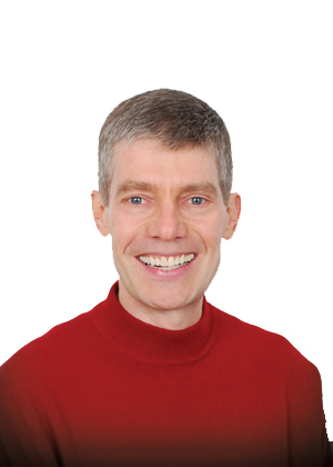 Tom Klassen headshot