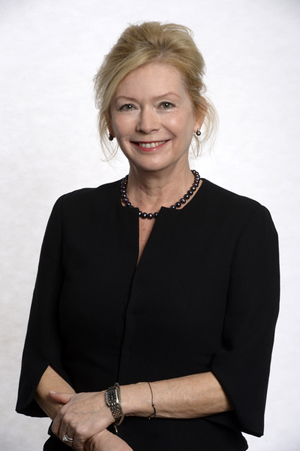 photo of professor Isa Bakker